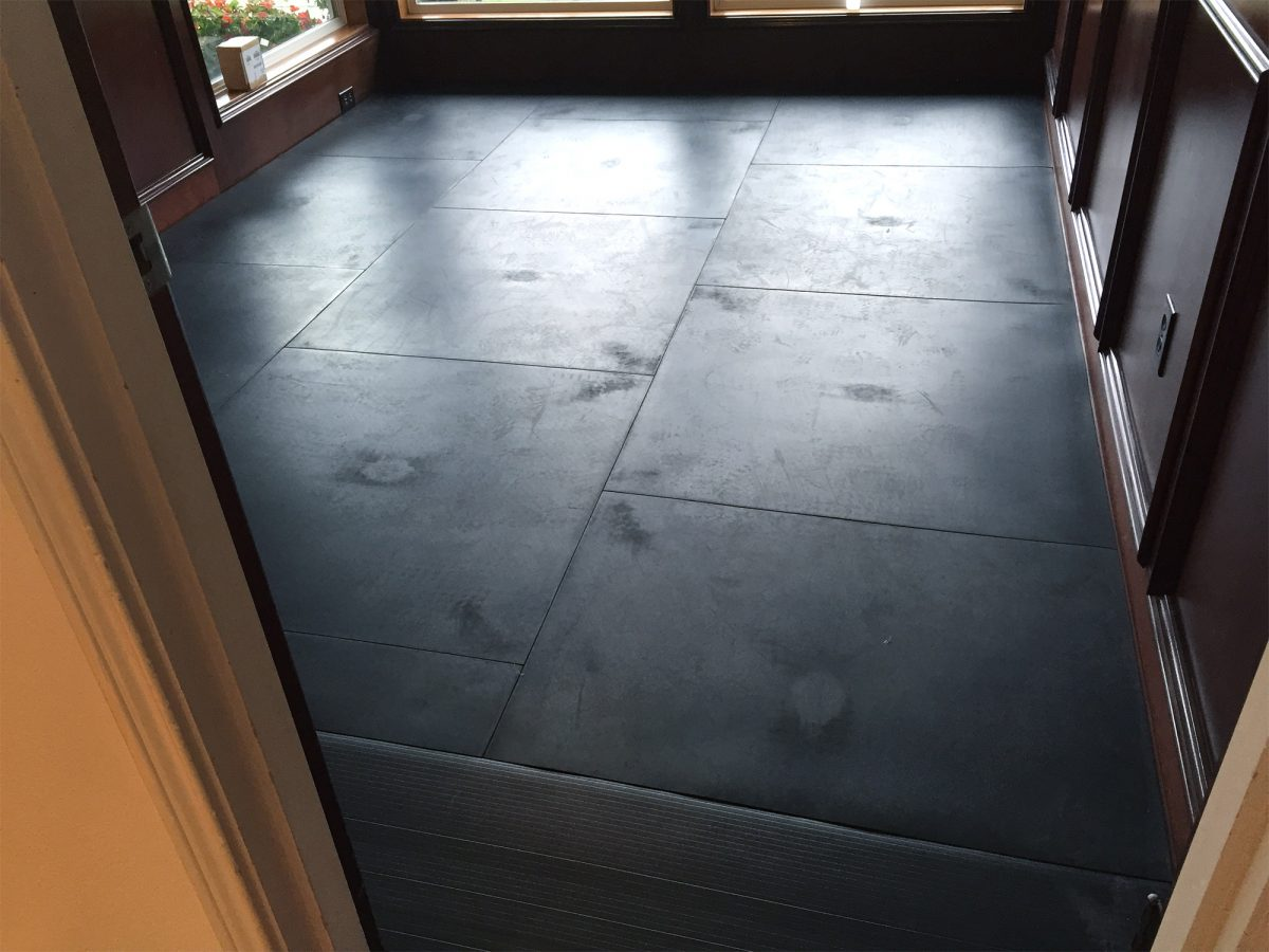 Turn Ordinary Floor Into Extraordinary Protection